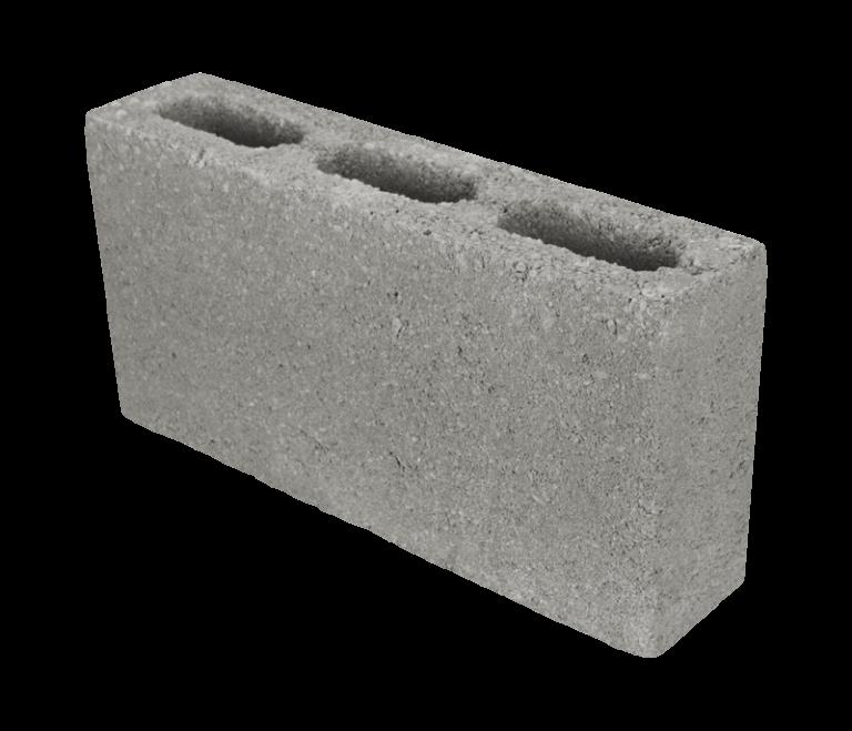 Block 10 * Block de concreto hecho con arena * Medidas: 10X2040 cms * Pesado (recomendado para muros divisorios) * Caben 12.5 piezas por metro cuadrado * Peso aproximado 10.5 kg