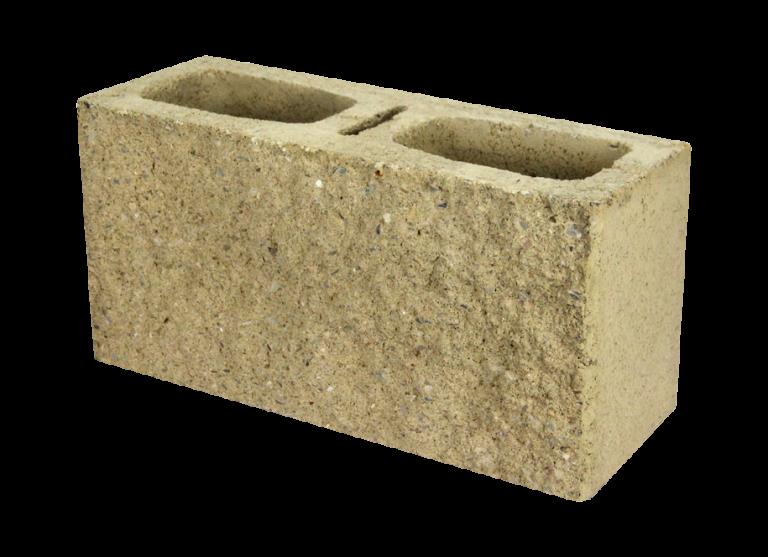 Block Rústico Amarillo * Block de concreto cortado hecho con arena * Medidas: 15X20X40 cms * Pesado (recomendado para fachadas) * 12.5 piezas por metro cuadrado * Peso aproximado 13.5 kg