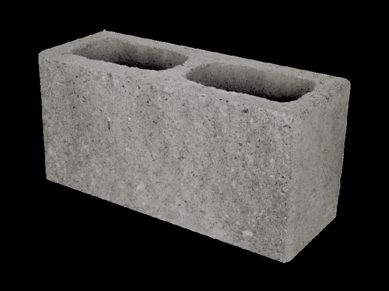 Block Rústico Natural * Block de concreto cortado hecho con arena * Medidas: 15X20X40 cms * Pesado (recomendado para fachadas) * 12.5 piezas por metro cuadrado * Peso aproximado 13.5 kg