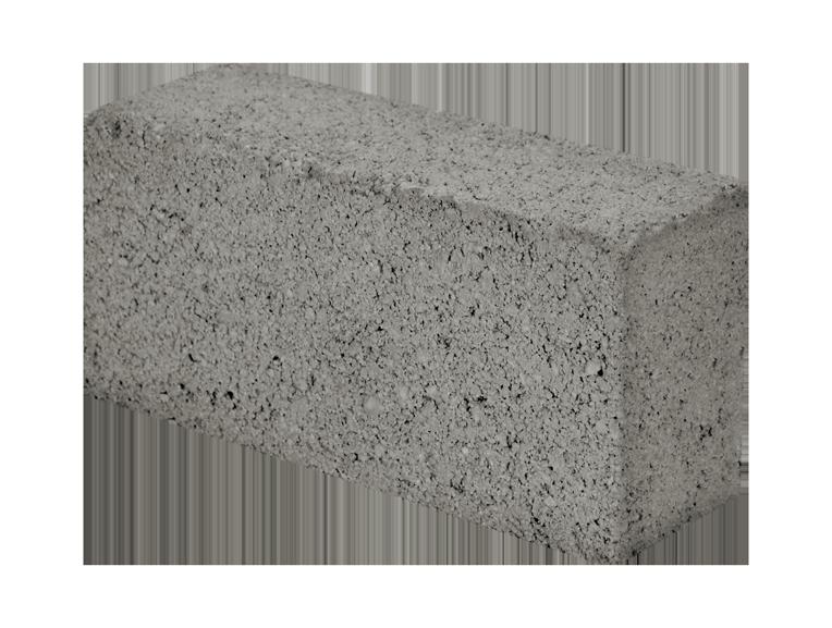 Tabicón * Tabicón de concreto hecho con arena * Medidas: 10X14X28 cms * Caben 36 piezas por metro cuadrado (colocado la cara de 14x28 hacia abajo) * Se utiliza para cimientos * Peso aproximado 8 kg