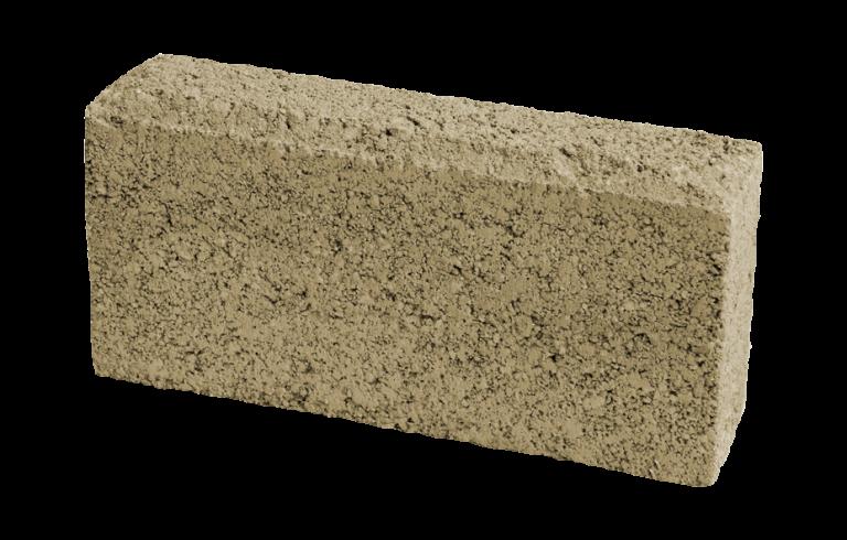Tabicreto amarillo * Hecho de concreto con arena * Medidas: 6X13X26 cms  * Utilizado para la elaboración de muros * Caben 64 piezas por metro cuadrado * Peso aproximado 3.5 kg