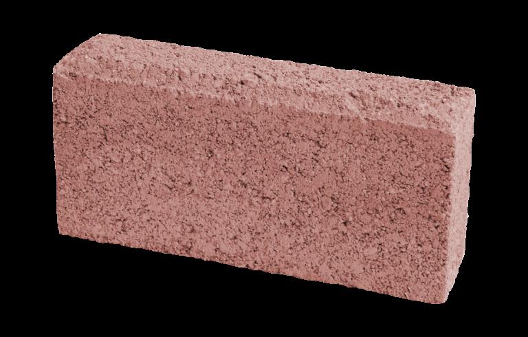 Tabicreto rojo * Hecho de concreto con arena * Medidas: 6X13X26 cms  * Utilizado para la elaboración de muros * Caben 64 piezas por metro cuadrado * Peso aproximado 3.5 kg
