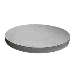 Base de tinaco * Base para tinaco * 100X100X10 cms * Hecho de concreto