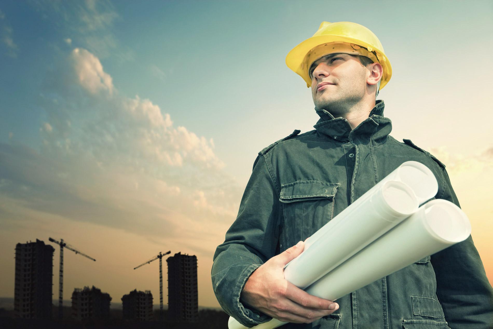 construction-worker-blueprints