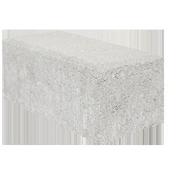 Holandés Blanco * 50 piezas por metro cuadrado * Medidas: 8X10X20 cms * Recomendado para diseñar y dar vida a tu jardín o cochera * Peso aproximado 3 kg